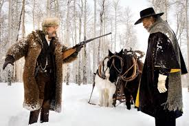 The hateful eight scena